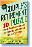 The Couple's Retirement Puzzle, Book at Amazon.com